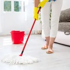Take a look at the best ways to keep your floor tiles shining. As these are the home remedies that help you to keep ypur flour tiles shining.