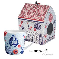 Onszelf Mug Holland