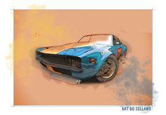 "#camaro#camaro rs""rs1967#volvo""automotive art auto art"