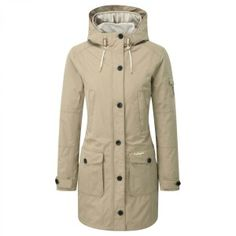 Craghoppers Womens 364 3-in-1 Jacket The Craghoppers Women s 364 3 in 1 Waterproof Jacket is a stylish and incredibly versatile waterproof jacket that has a CompressLite inner jacket to offer you all year round wear The flattering parka  http://www.MightGet.com/january-2017-11/craghoppers-womens-364-3-in-1-jacket.asp