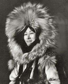 Awesome Inuit Parka