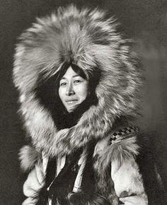Awesome Inuit Parka