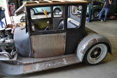 1926 Ford Model T, Rat Rod or Street Rod, US $19,500.00, image 7