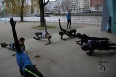 #freeletics #boostbirhakeim