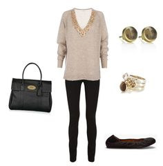 fall. spring. outfit