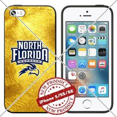 New iPhone SE Case iPhone 5/5s TPU Case UNF Ospreys Logo…