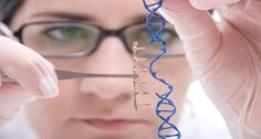 Narro Reading of Gene-Editing Tested On Humans For First Time In History Though the human genome is already being altered by the consumption of genetically-modified foods the use of DNA-Vaccines Geo-Engineering and even Wi-Fi some Chinese researchers have