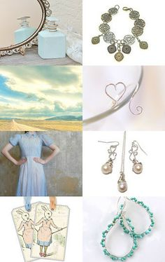 Simply a Whisper on the Wind by Lilli Blue on Etsy--Pinned with TreasuryPin.com