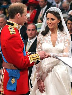 イギリス/ケイト・ミドルトン&ウィリアム王子