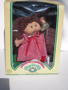 Knit shorts cabbage patch and cabbages on pinterest