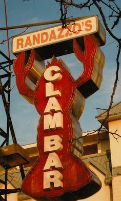 Randazzo's Clam Bar  2023 Emmons Avenue, Sheepshead Bay, NY