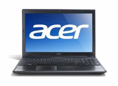 #Acer #Aspire AS5755-6699 15.6-Inch Laptop (Glossy #Black)   really love it!   http://amzn.to/HHr2oK