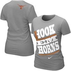 College Texas Longhorns Ladies