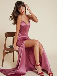 The Cabot Dress https://www.thereformation.com/products/cabot-dress-cerise?utm_source=pinterest&utm_medium=organic&utm_campaign=PinterestOwnedPins