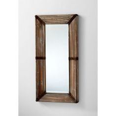 Breckenridge Wall Mirror- 20x39.25