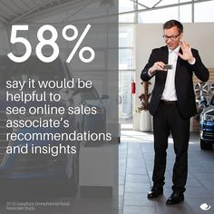 Customers want more from their online shopping experience! Provide your customers with expert product insights and a personalized experience through your salespersons. OKTIUM is a perfect platform for luxury brands car dealers retailers and galleries to empower their sales associates online through their websites. Visit https://buff.ly/2zK6AC7 to see how the magic works.   #OmnichannelMarketing #VideoShopping #OKTIUM #Retail #Future #Innovation