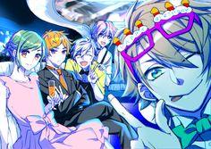 Star Crossed Myth, Cute Anime Boy, Ensemble Stars, Mystic Messenger, Touken Ranbu, My Princess, Acting, My Arts, Kawaii