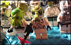 Evil Empire, Multimedia Artist, Lego Moc, Defenders, Community Art, Geeks, Aliens, Bodies, Geek Stuff