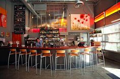 Fuel Cafe in Denver, CO is a farm-to-table restaurant. Find a farm-to-table restaurant in a city near you by searching on this website. Denver Restaurants, In Law Suite, Wine Recipes, Searching, Table, Website, City, Places, Design