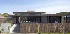 Bellarine Peninsula House by Inarc Architects | HomeDSGN