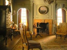 Inside Victorian Homes   Victorian Home Interior Decorating Style - Interior Design - Living ...
