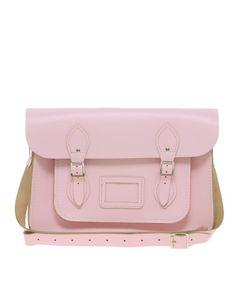 Cambridge Satchel Company Baby Pink