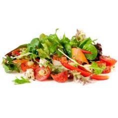 Hydrating Food: Mixed Greens Salad