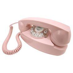 Sophia Phone // so retro! Want it!