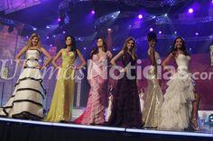 Concurso Miss Venezuela Año 2007. Foto: Archivo Fotográfico/Grupo Últimas Noticias
