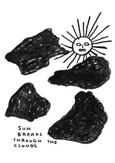 David Shrigley's art