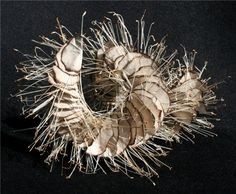 Contemporary Basketry: Materials/Paper