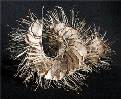 Contemporary Basketry: Materials/Paper