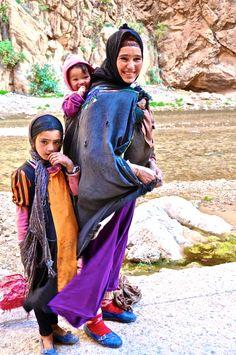 berber--morocco