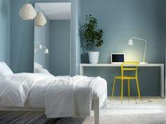 Les 49 meilleures images du tableau La chambre bleue sur Pinterest ...