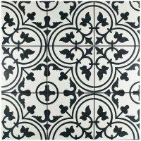 Are you looking for some farmhouse style to add to your home? I have 18 incredible farmhouse bathroom floor tiles that will transform your space!