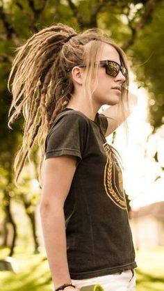 #dreads #dreadlocks !! ♥