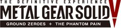 Metal Gear Solid V: Definitive Edition announced   Konamihas revealed that a new version of Meal Gear Solid V is coming to consoles and PC.  The Metal Gear Solid 5: Definitive Edition will include The Phantom Pain as well as the main games prologue Ground Zeroes. The Definitive Edition will also include all DLC for both games detailed below.  Metal Gear Solid 5: Definitive Edition comes to PS4 Xbox One and PC (via Steam) on October 11 2016  priced at $49.99.  from Nerd Reactor Nerd