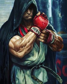 The 10 Best Video Games Street Fighter Ryu Street Fighter