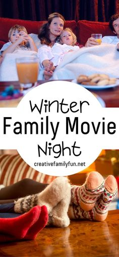 Winter Family Movies for a Cozy Movie Night – Creative Family Fun – Family Movies Miracle Family Adventure Movies, New Family Movies, Kid Movies, Movie Night For Kids, Up The Movie, Family Movie Night, The Daughter Movie, Inspirational Movies, Winter Kids