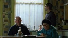 Jamie Draven, Jean Heywood, and Gary Lewis in Billy Elliot Billy Elliot, Jamie Draven, Movies Showing, Movies And Tv Shows, Beau Film, Jamie Bell, Stand By Me, Good Movies, Movie Tv