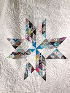 (7) Name: 'Quilting : breaking clouds quilt