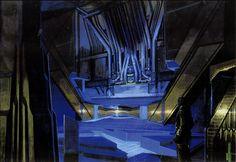 http://britfa.gs/art/src/123912998152.jpg [( Science-fiction, dystopia, future noir, Blade Runner, cyberpunk, night skylines, dark city, Metropolis )]
