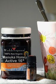 Camp Wander: Natural Antibiotic Remedies & Why They Work