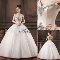 Very elegant looking dress