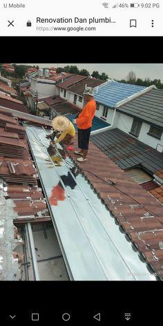 10 Renovation Ideas Bilik Air Moden Bumbung Rumah Bilik Air