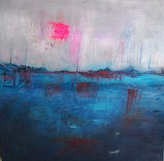 Blue Land by Catherine Taylor Parry