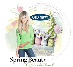 """""""Spring Doll"""" by polybaby on Polyvore"""