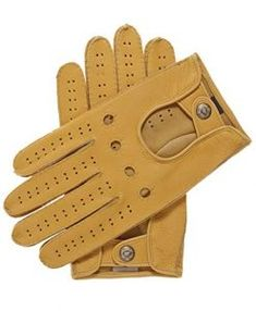 Free USA Shipping and Free Returns on Fratelli Orsini Men's Handsewn Deerskin Driving Gloves at Leather Gloves Online. The largest selection of Fine Leather gloves anywhere. Leather Driving Gloves, Leather Gloves, Leather Men, Black Leather, Deer Skin, Mens Gloves, Mitten Gloves, Mittens, Fashion Styles