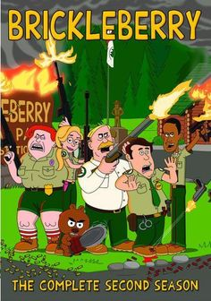 Shop Brickleberry: The Complete Second Season Discs] [DVD] at Best Buy. Find low everyday prices and buy online for delivery or in-store pick-up. Second Season, Season 2, Cool Things To Buy, Stuff To Do, Random Stuff, Daniel Tosh, Tom Kenny, Night Show, Adult Cartoons