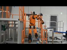 Learn about Honda's disaster recovery robot can climb ladders http://ift.tt/2xXdjKg on www.Service.fit - Specialised Service Consultants.